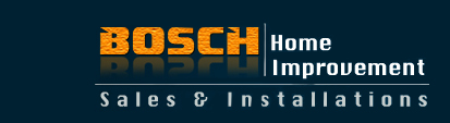Bosch Home Improvements